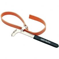 Draper Oil Filter Strap Wrench - 100mm